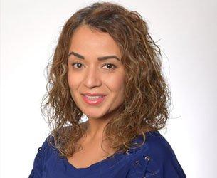 Cynthia Valdez