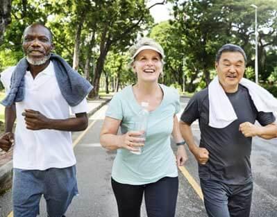 5 Reasons Seniors Should Exercise Regularly