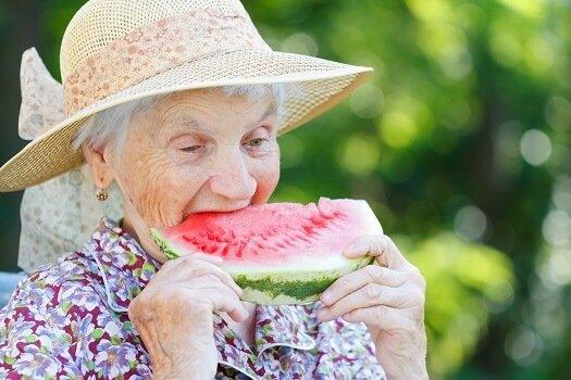 Why Should Seniors Follow a Healthy Diet in La Mesa, CA