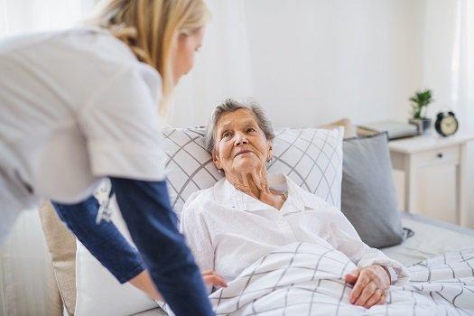 Common Health Conditions in Older Adults in El Cajon, CA
