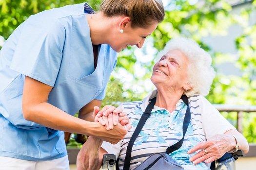 Effects of Dementia on Visual-Spatial Abilities in La Mesa, CA